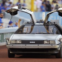 Look out for DeLoreans over Wrigley Field! It's Comments of the Week