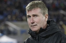 Kenny laments defensive errors but remains upbeat over Europa League progression