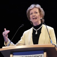 Oireachtas committee to investigate the funding of Mary Robinson Library