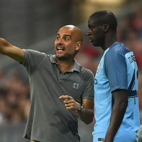 Yaya Toure makes public apology to Manchester City