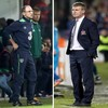 'If Martin O'Neill left the job tomorrow, Stephen Kenny would rightly be the favourite for Ireland manager'