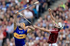 7 from Tipperary and 4 from Kilkenny - the 2016 All-Star hurling team