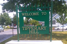 New documentary uncovers the Irish links to America's Tipperary Hill