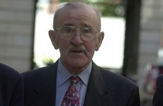 Ireland's oldest practising lawyer has died at the age of 100