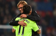 Jurgen Klopp still has 'final say' on Liverpool transfers