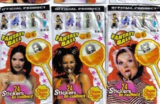 15 signs you were a die hard Spice Girls fan