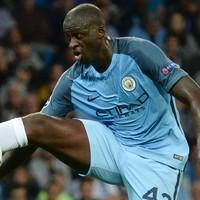 Pep Guardiola: Yaya Toure apology 'good news for Man City'
