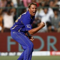 Warne set for comeback after being passed fit