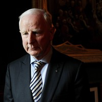 Pat Hickey's family welcome postponement of Rio ticket review