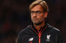 Klopp hints at January signings as injury rules Ings out for the season