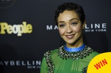 Limerick actress Ruth Negga is getting serious Oscar buzz for her latest performance