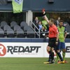 Corkman Alan Kelly named MLS Referee of the Year for second consecutive season