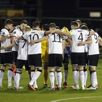 Dundalk can solidify their legacy as one of Ireland's greatest ever teams with a win today