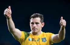 Bernard Foley leads Australia to Wales rout