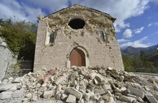 "Italian priest claims deadly earthquakes are ""divine punishment"" for gay unions"