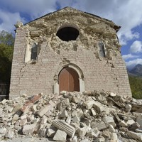 """Italian priest claims deadly earthquakes are """"divine punishment"""" for gay unions"""