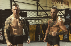 Another Irishman to fight at UFC Belfast as Charlie Ward's debut is moved forward