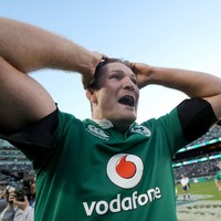 Forget the Cubs! Ireland's breathless win over ABs is the great Chicago story