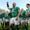 Some Eir Sport customers couldn't watch Ireland's historic victory live last night