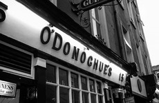 Justin Bieber raved about the pints in O'Donoghue's to an Irish lad in Toronto