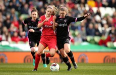 As it happened: Shelbourne Ladies v Wexford Youths, WFAI Cup final