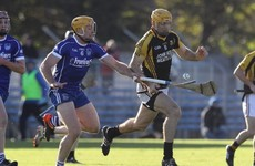 As it happened: Leinster, Munster club hurling, Waterford football final - Sunday GAA liveblog