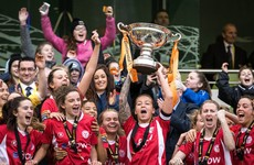 Teenage dreams so hard to beat as Kiernan lights up FAI Cup final