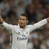 Done deal! Cristiano Ronaldo signs new Real Madrid contract until 2021