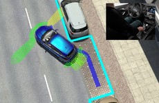 Parking is stressful for everyone... but Ford wants to change that