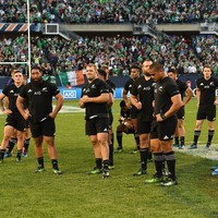 Retallick and Tamanivalu called up as All Blacks lick their wounds on way to Rome