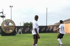 WATCH: The footballing genius of Jay Jay Okocha