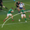 Analysis: Henshaw's game-clinching score shows Ireland's belief and skill