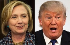 """Trump calls system """"rigged"""" after FBI says it won't seek criminal charges over Clinton emails"""
