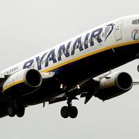 Millions more passengers help Ryanair grow half-year profits to over €1.17 billion