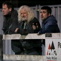 Wexford Youths seeking compensation over Galway United's 'unprofessional' pursuit of manager