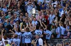 Former captain and 2013 All-Star among big omissions in Dublin's 2017 hurling squad