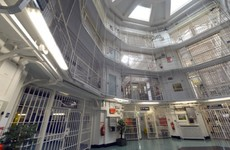 Two prisoners escape from London prison
