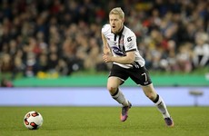 FAI strongly suggest Dundalk duo set to make final Ireland squad