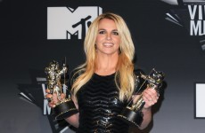 Britney Spears engaged to boyfriend