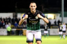 Ranking the 13 best players in the League of Ireland this season