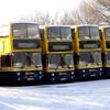 Dublin bus stolen from city centre