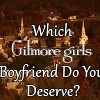 Which Gilmore Girls Boyfriend Do You Deserve?