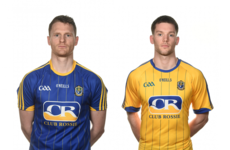 Two former Roscommon captains have retired from inter-county football