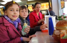 Wicklow has banned fast-food chains being built within 400m of schools