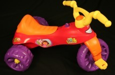 Fisher Price forced to recall toys