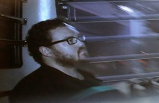 """""""I'm sorry, I'm sorry beyond words"""": British banker found guilty of murdering two women"""