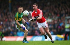 All-Ireland winner Fintan Goold retires from inter-county football