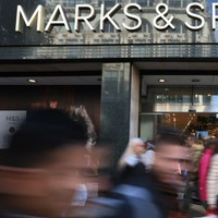 Marks & Spencer says it's committed to Ireland amid plans to close stores