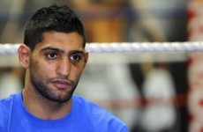 Khan a victim of hometown bias over bad refereeing