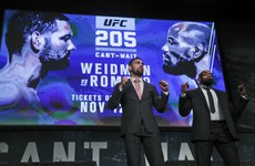 4 unmissable fights flying completely under the radar at UFC 205